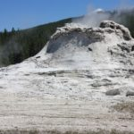 Yellowstone/Grand Teton Vacation Review, Day 5 – Old Faithful Snow Lodge, West Thumb, Grant Village, Lakehouse Restaurant