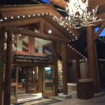 Yellowstone/Grand Teton Vacation Review – Day 1, Teton Village, Jackson Hole, Wyoming